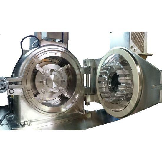 粉粒体機器装置2