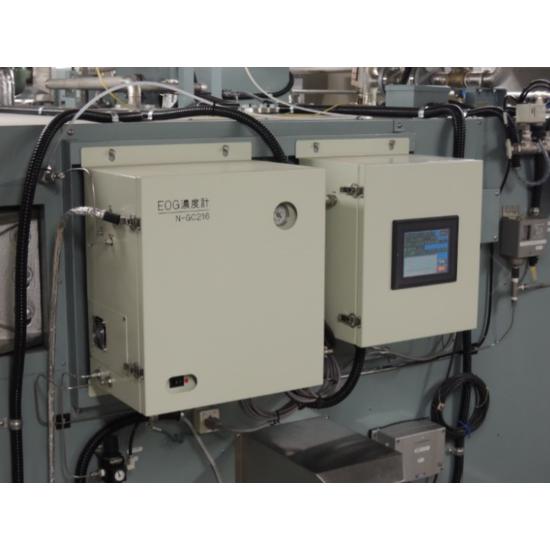 洗浄機・滅菌機・蒸留水製造装置