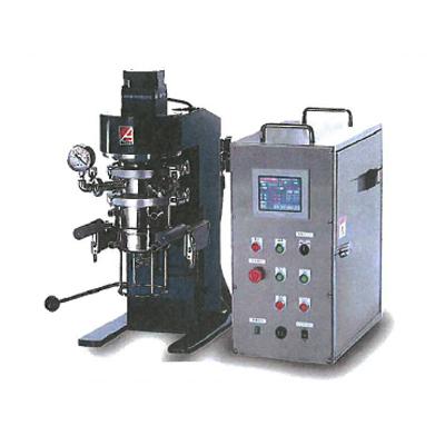 粉粒体機器装置1